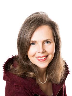 Anne Lohmann Portrait