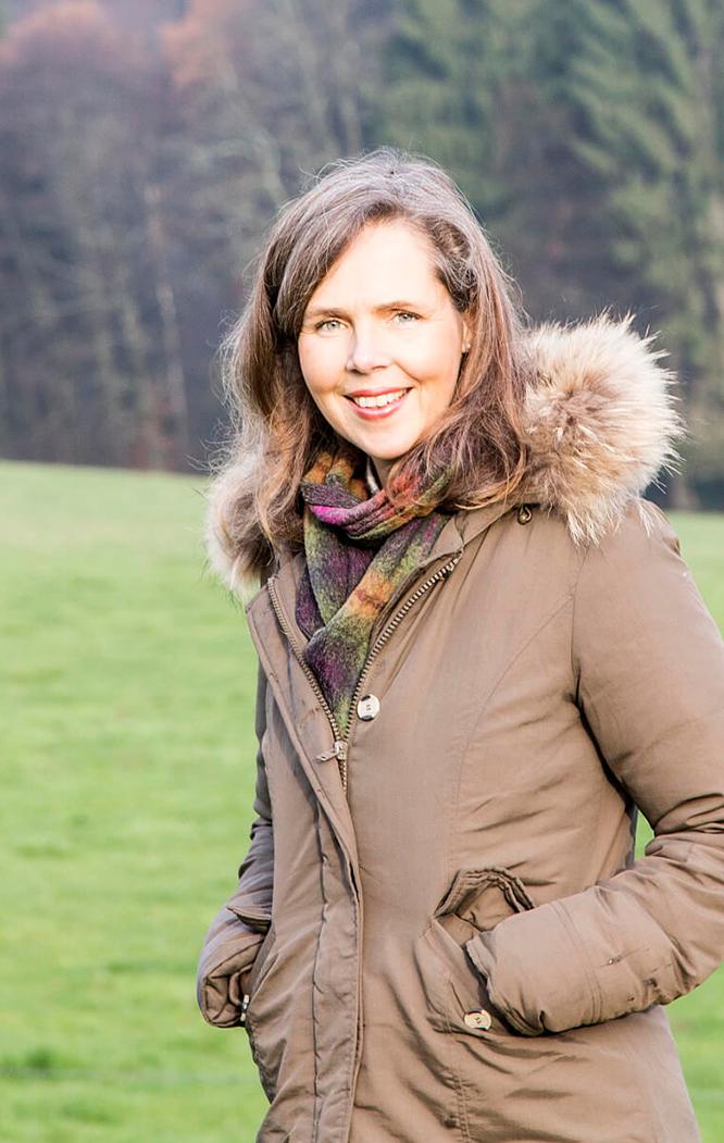 Anne Lohammn