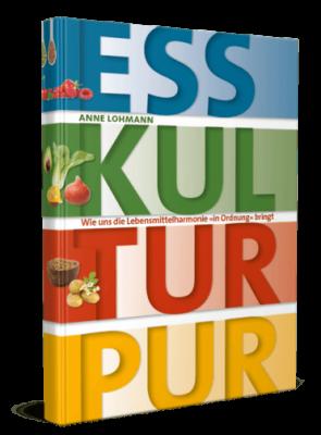 Ess Kultur Pur Buch
