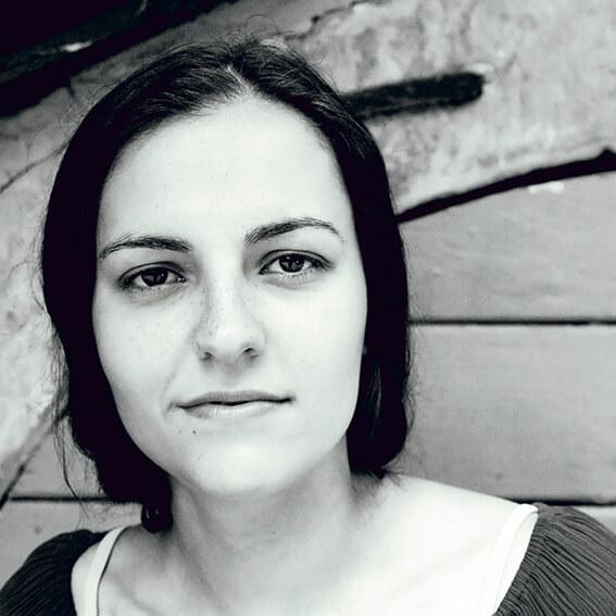 Sonia Mardini